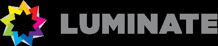 Luminate branding